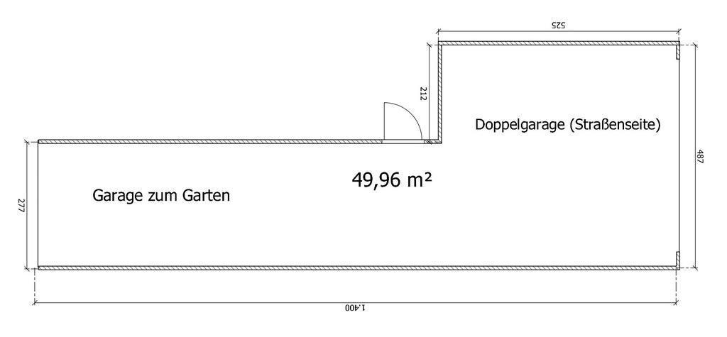 Doppelgarage mit abstellraum grundriss  Schöner Wohnen – mit Sauna & Garten in allerbester Lage! | haprom